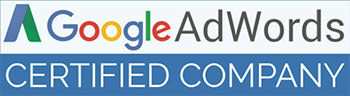 adwords certified company