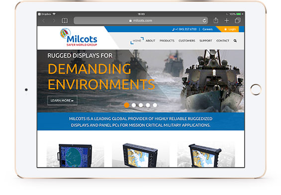 Milcots - Safer World Group