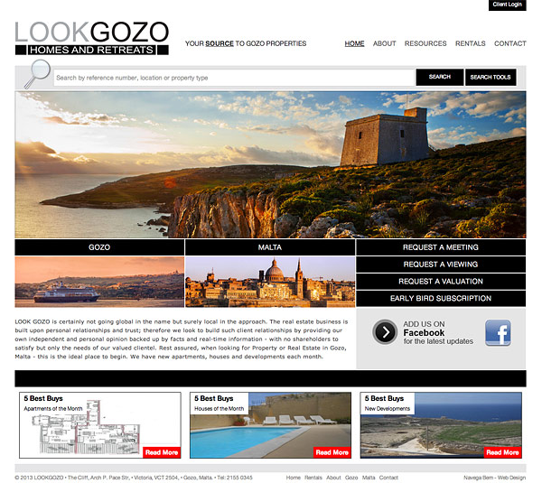 Gozo Real Estate