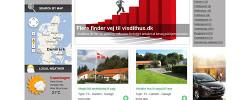 Visdithus - Denmark