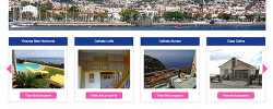 AYS Madeira - Madeira Holiday Rentals & Property Management