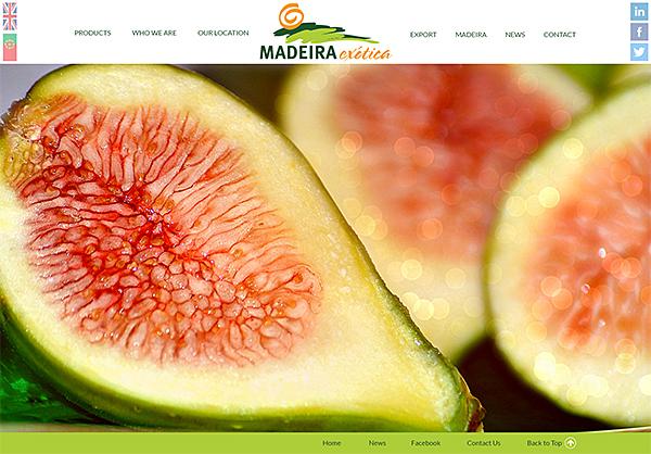 Madeira Exotica