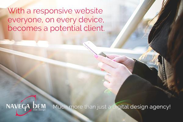 Responsive CMS websites