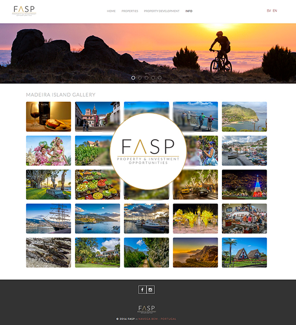 FASP - PROPERTY & INVESTMENT OPPORTUNITIES