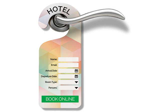 Hotel Website Design & Development