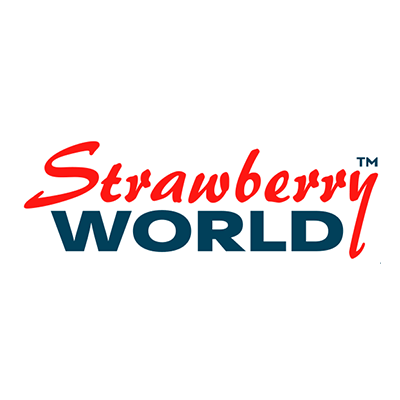 strawberry-world