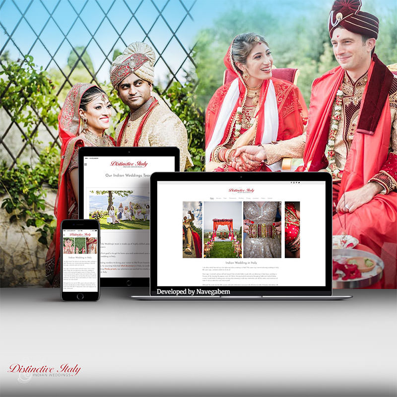 Distinctive Indian Weddings