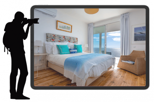 Property & Holiday Rental Photography